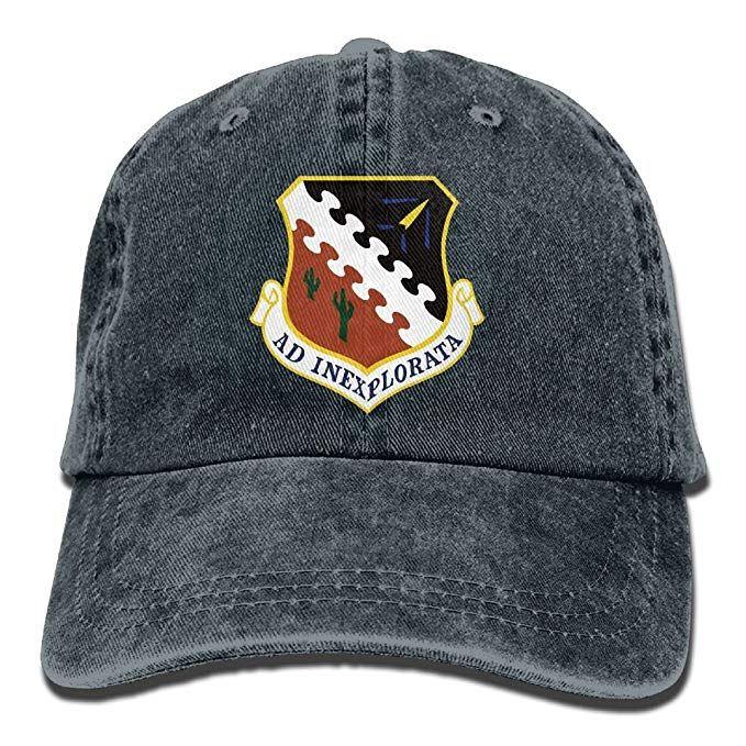 157d3f83d147a 2019 New Baseball Caps For Sale Air Force Flight Test Center Trend Printing  Cowboy Hat Fashion Baseball Cap For Men And Women Black Superman Cap Hat ...