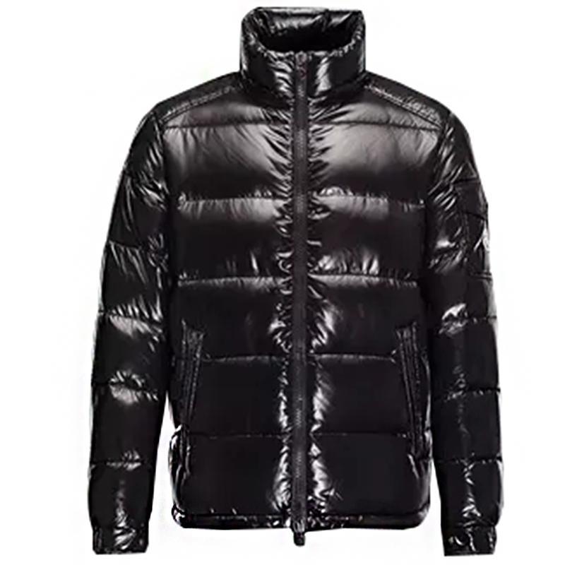 b8269b19b7ff Brand MAYA Casual Windproof Down Men Down Jacket Winter Warm Coat ...