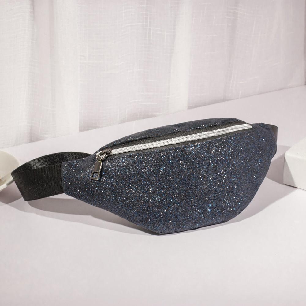 2018e13ad4e Luggage s Packs Realer fanny pack for women Luxury fashion belt female  Chest ladies waist bag