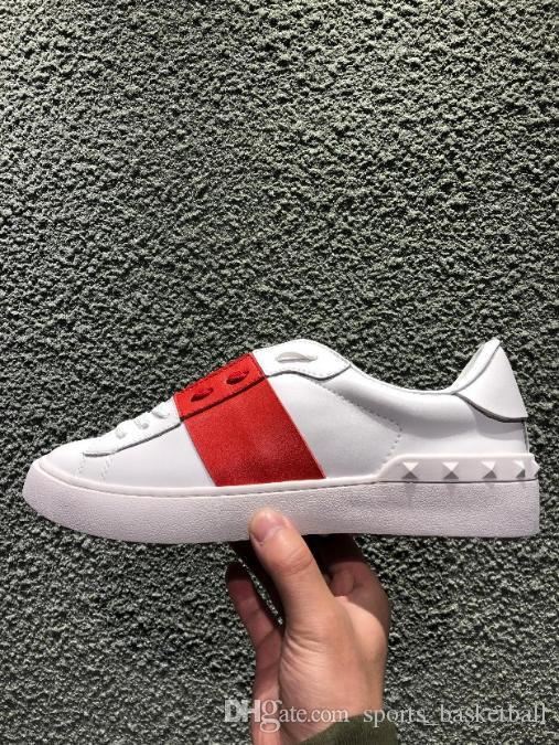 d49389b881d 2019 Cheap sale open shoes fashion designer shoes popular comfort men and  women casual designer sneakers