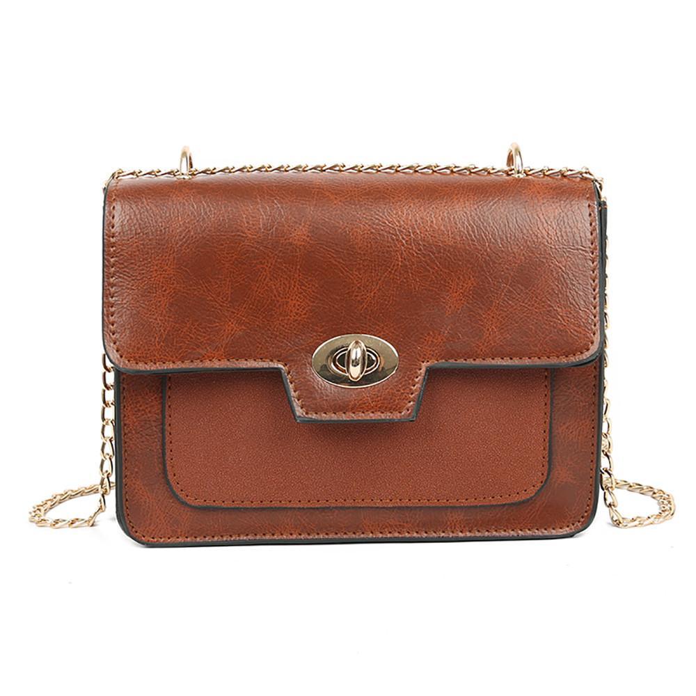 New Small Women Bags PU Leather Messenger Bag Clutch Bags Designer Mini Shoulder  Bag Women Handbag Hot Sale Bolso Mujer Purse Handbags For Women Mens ... 185c3f6ce1731