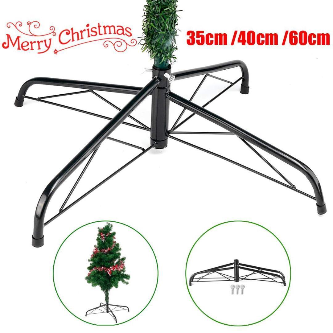 35cm 40cm 60cm Christmas Tree Stand Christmas Tree Bracket Green