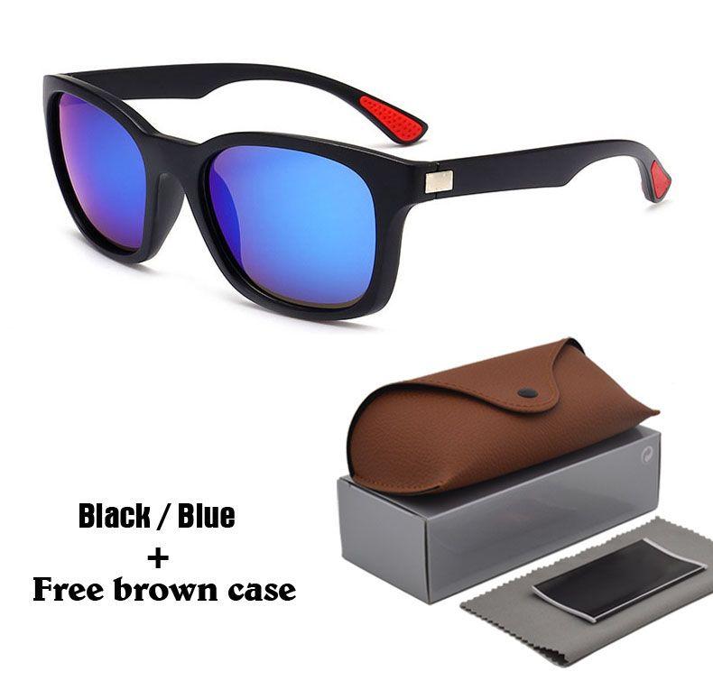 3f8a4e5877c6 Brand Designer Fashion Sunglasses Men Women Driving UV400 Protection Sport  Vintage Sun Glasses Retro Eyewear With Free Brown Cases And Box Sun Glasses  ...