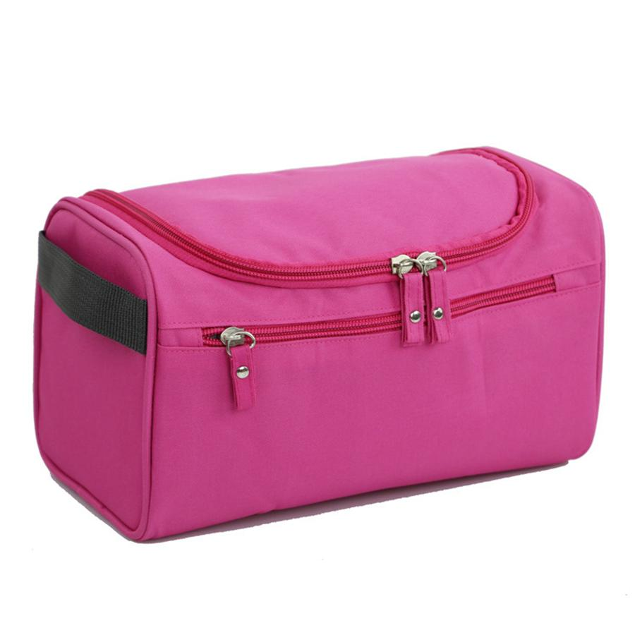 Women Waterproof Travel Bag High Capacity Luggage Clothes Wash Bags Portable  Organizer Cosmetic Case Men Outdoor Bag RRA473 Business Maternity Clothes  Denim ... 0bb368b9e4f1a