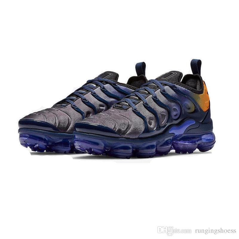 quality design 35e33 9befc 2019 TN Plus De Oliva En Color Plateado, Blanco, Plateado Y Coloreado,  Zapatos De Hombre, Zapatos Para Correr, Zapatos Para Hombre, Triple Negro  Para Hombre ...