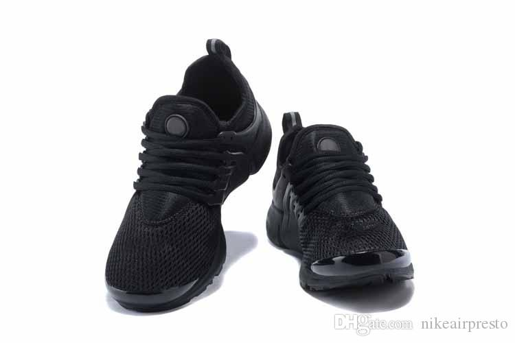 90a513b7f656 New Product Selling 2019 Womens Casual Shoes Presto Men Womens Red Yellow  And Black Three Black Men S Shoes Casual Shoes Oxford Shoes Tennis Shoes  From ...