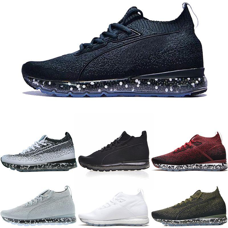 f026c831a Mens Designer Sneakers Cushion New Technology Foam Shoes Sneaker ...