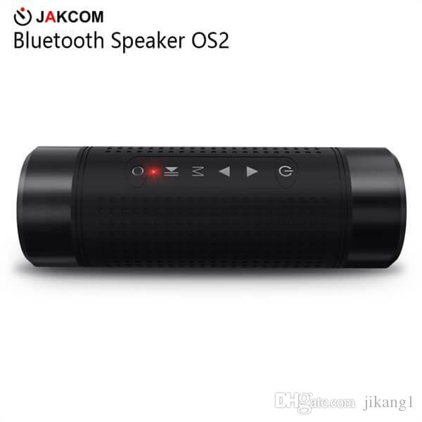 JAKCOM OS2 Outdoor Wireless Speaker Hot Sale in Soundbar as technology products led usb light bulb home theater system