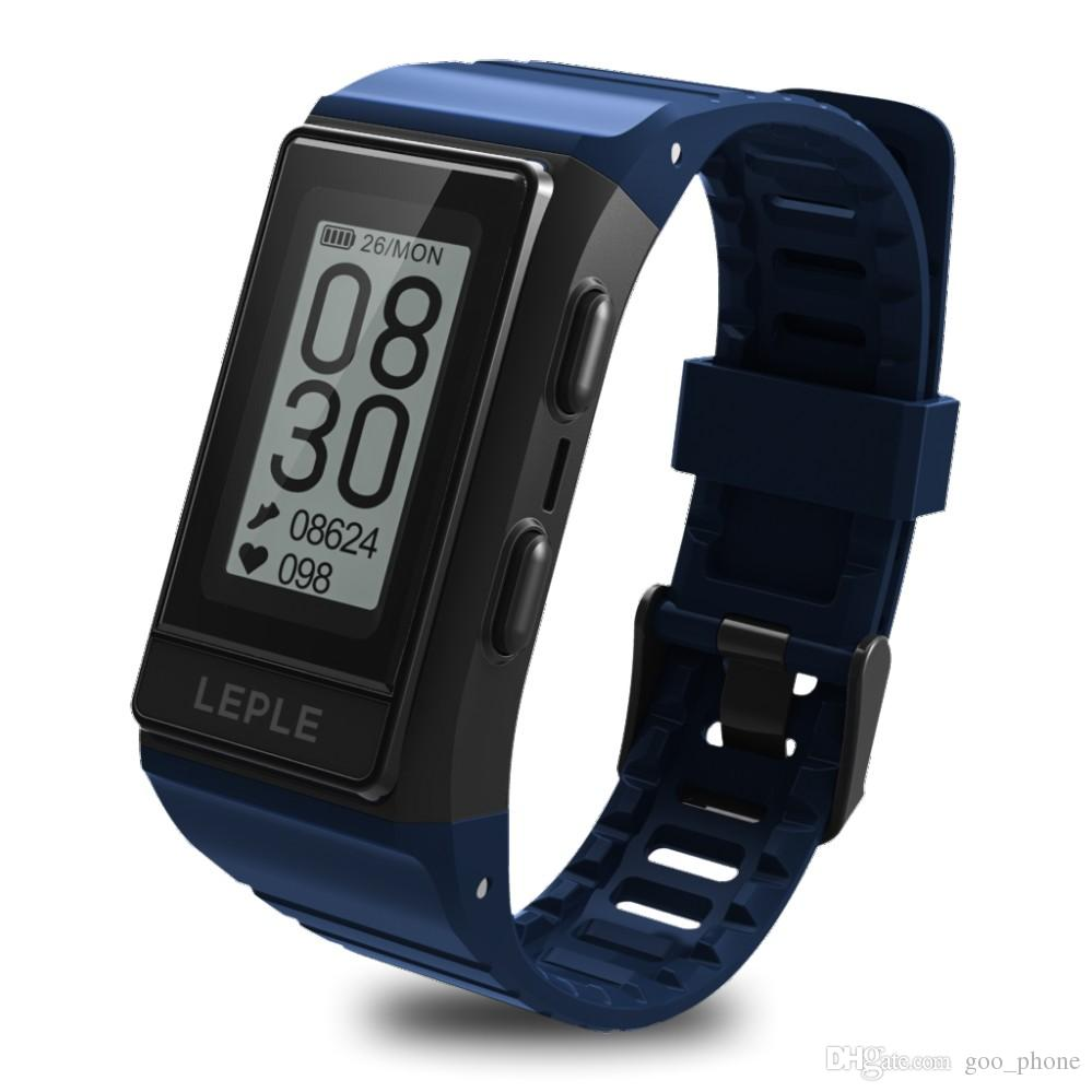 S909 GPS Smart Watch IP68 Professional Water Resistant Multi-Sports Mode Wristband Heart Rate Fitness Reminder Monitor Tracker Health Con