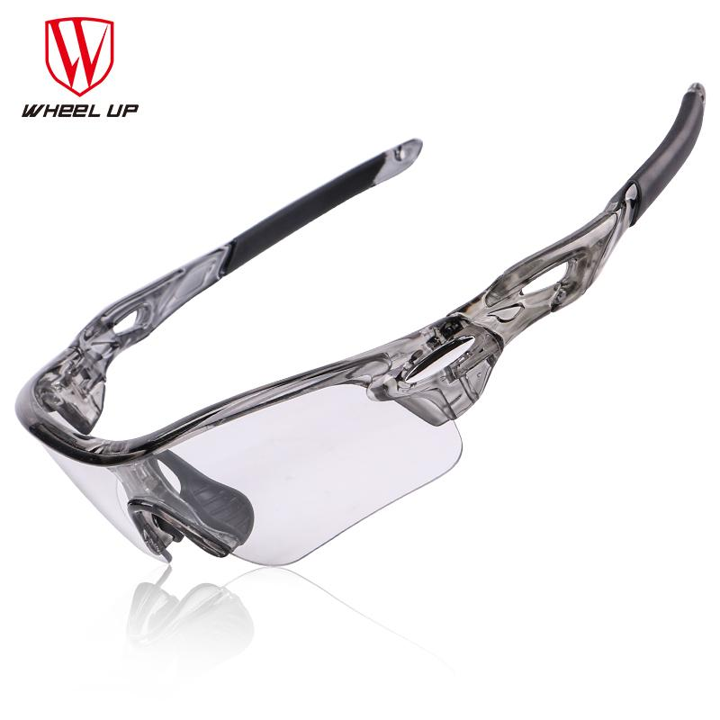 4c147141bc 2019 WHEEL UP Photochromic Cycling Men Women Mountain Road Bicycle Eyewear  Cycling Glasses Bike Glasses Polarized Sports Sunglasses From Quintin
