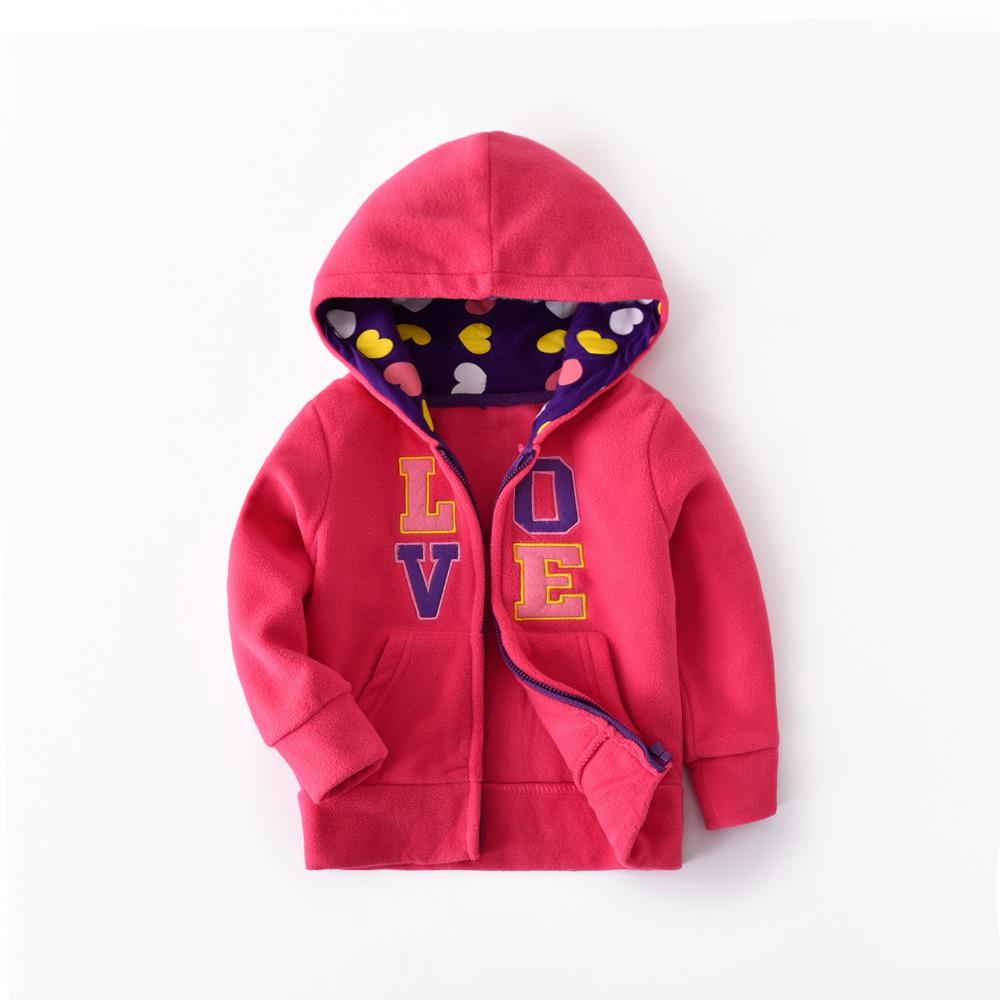 ced13e244 Good Quality Baby Boys Autumn Spring Clothes Kids Flannel Hooded ...