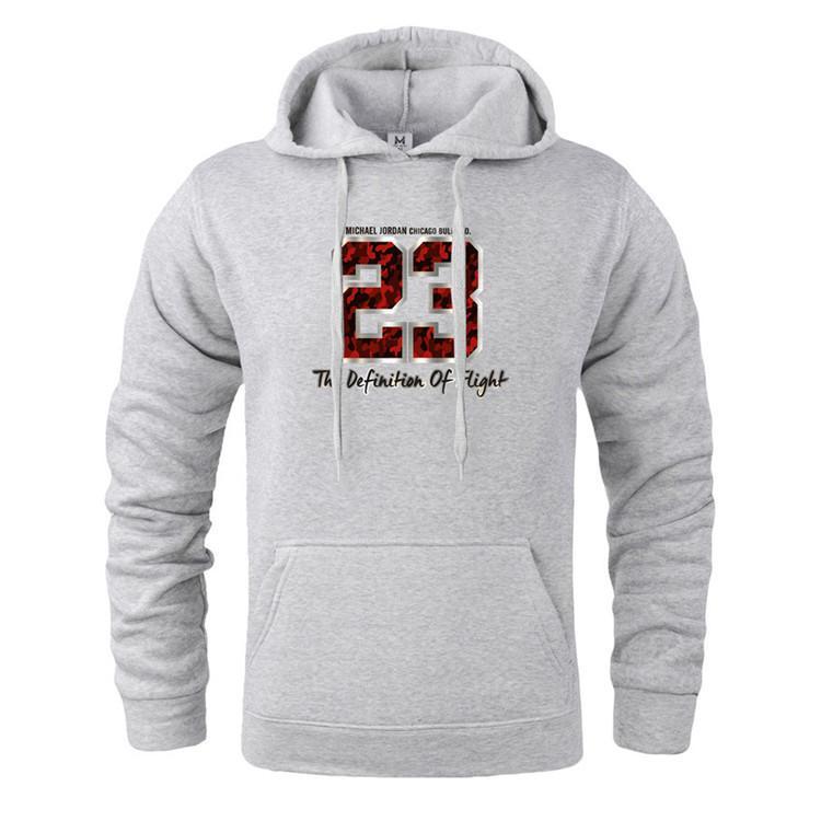 fc61710f90b2 2018 New Brand Sweatshirt Men Hoodies Winter Solid Hoodie Mens Hip ...