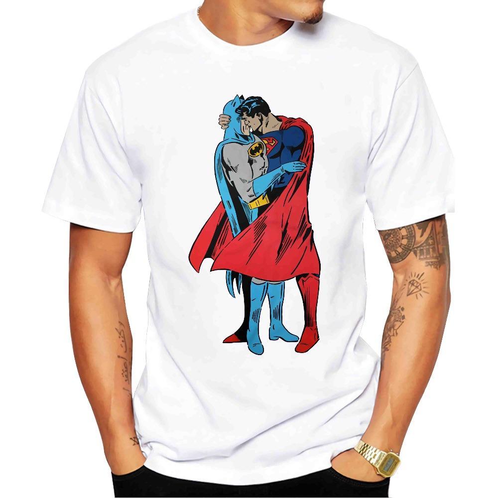 Schmuck & Zubehör Superman Gedruckt Männer T-shirts Sommer Mode Lustige T-shirt Homme Casual Oansatz 5xl T-shirt Marke Baumwolle T Shirt Männer Tops Tees SchöN In Farbe