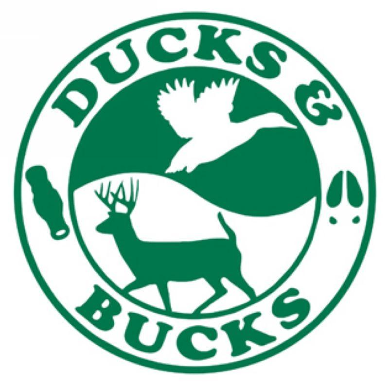 Hunting Buck Duck Decal Hunting Club Sticker Hollow Sticker Hunter Window Car Vinyl Decal Funny Poster Motorcycle