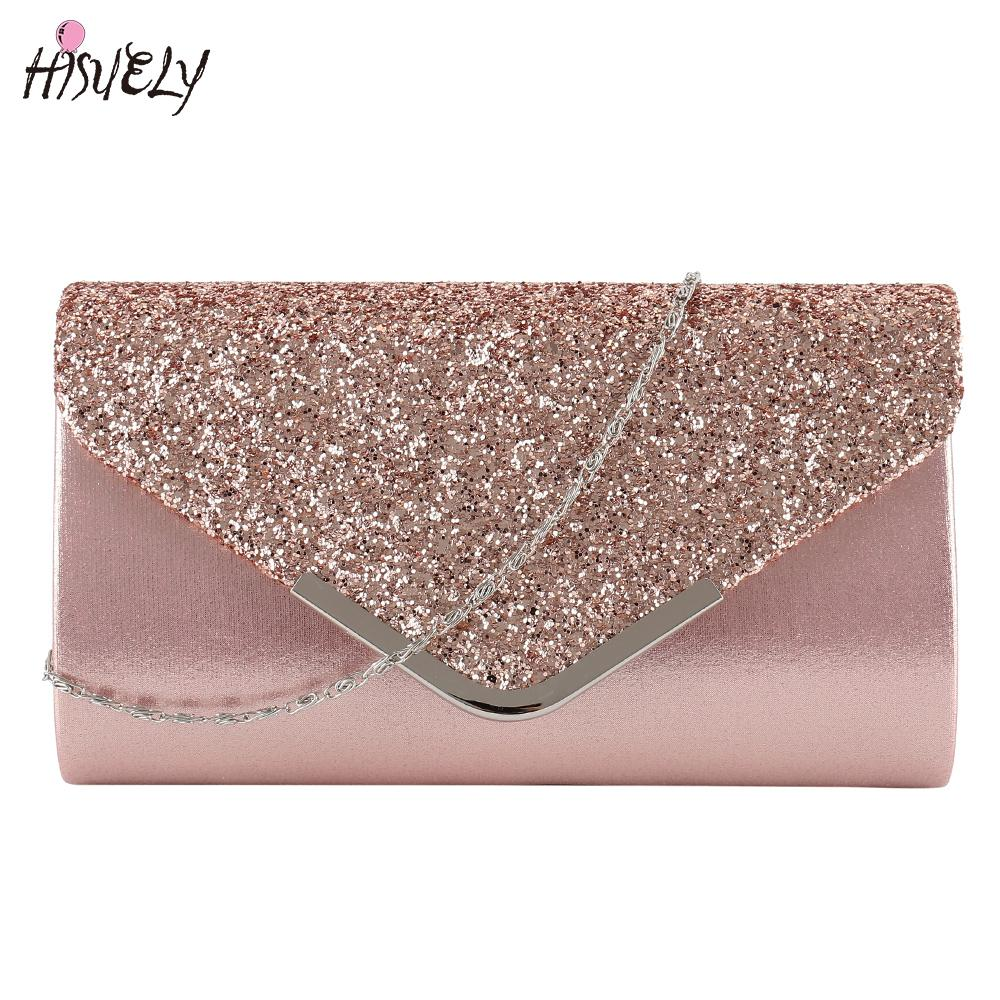 Evening Day Clutch Bags For Women 2019 Luxury Clutch Ladies Hand Bags  Vintage Wallet Party Envelope Purse Crossbody Luxury Handbags Leather  Handbag From ... ef004f06bd475