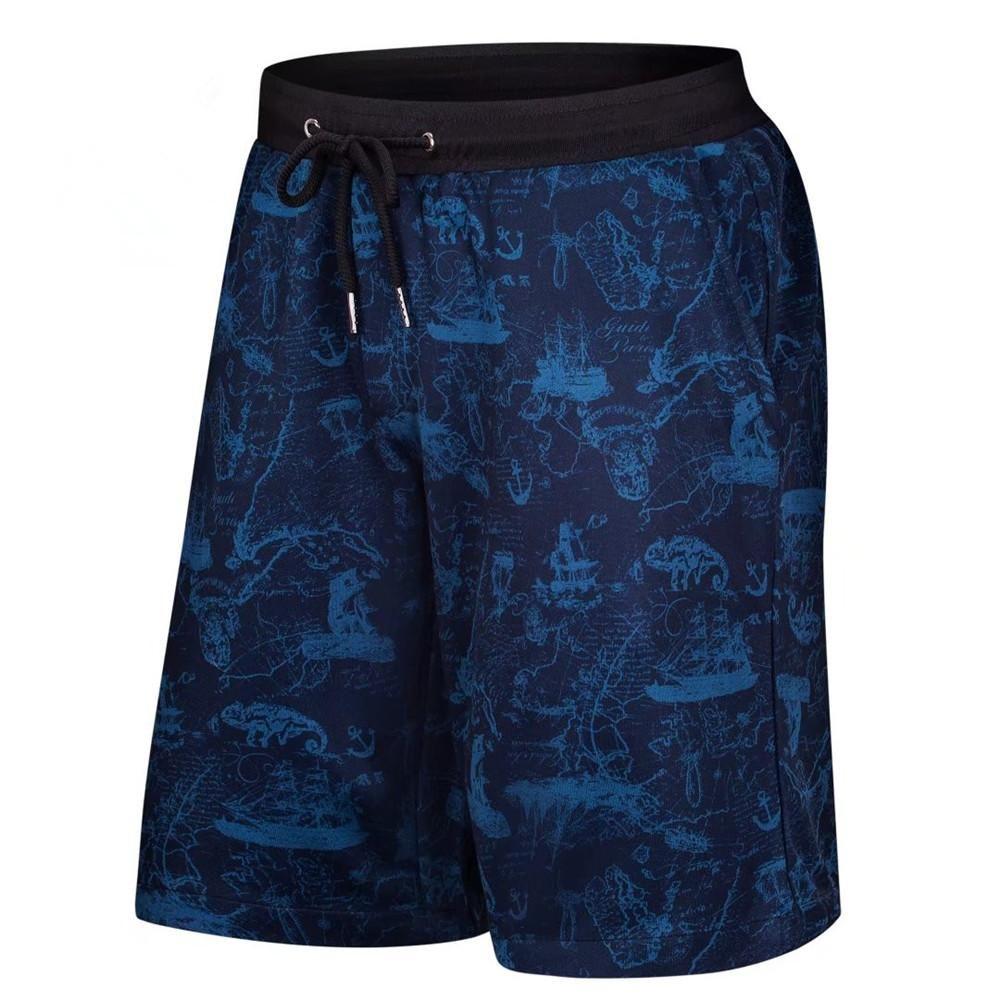 Free Shipping Summer 3D Printing Mens Marathon Running Shorts Training Jogging Athletic Shorts Breathable Quick Dry Basketball Tennis