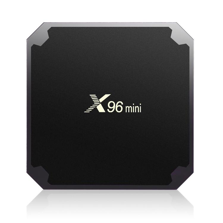 a97837b1673 Best Android TV Box Amlogic S905w X96 Mini 2GB 16GB WiFi Lan 4k Ultra Smart  Tv Streaming Boxes Cutsom Logo Television Media Box Best Android Tv Box For  Xbmc ...