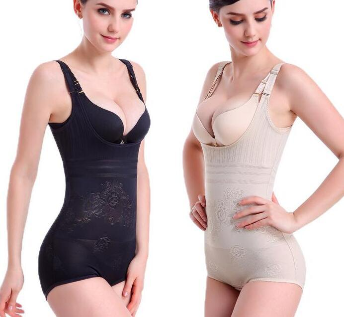 5d9fb4ccae7 Women Luxury Push Up Body Shaper Bodysuits Corset Slimming Suit Shapewear  Shapers Underwear Lady Clothes Online with  32.2 Piece on Bamdan s Store