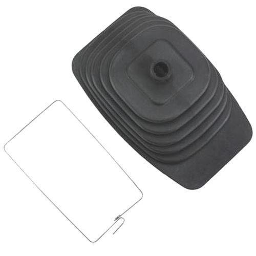 New HISUN Gear Shift Boot With Clamp MASSIMO UTV700 MSU500 YS700 QLink  COLEMAN