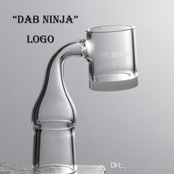 Usa glass logos on bottoms