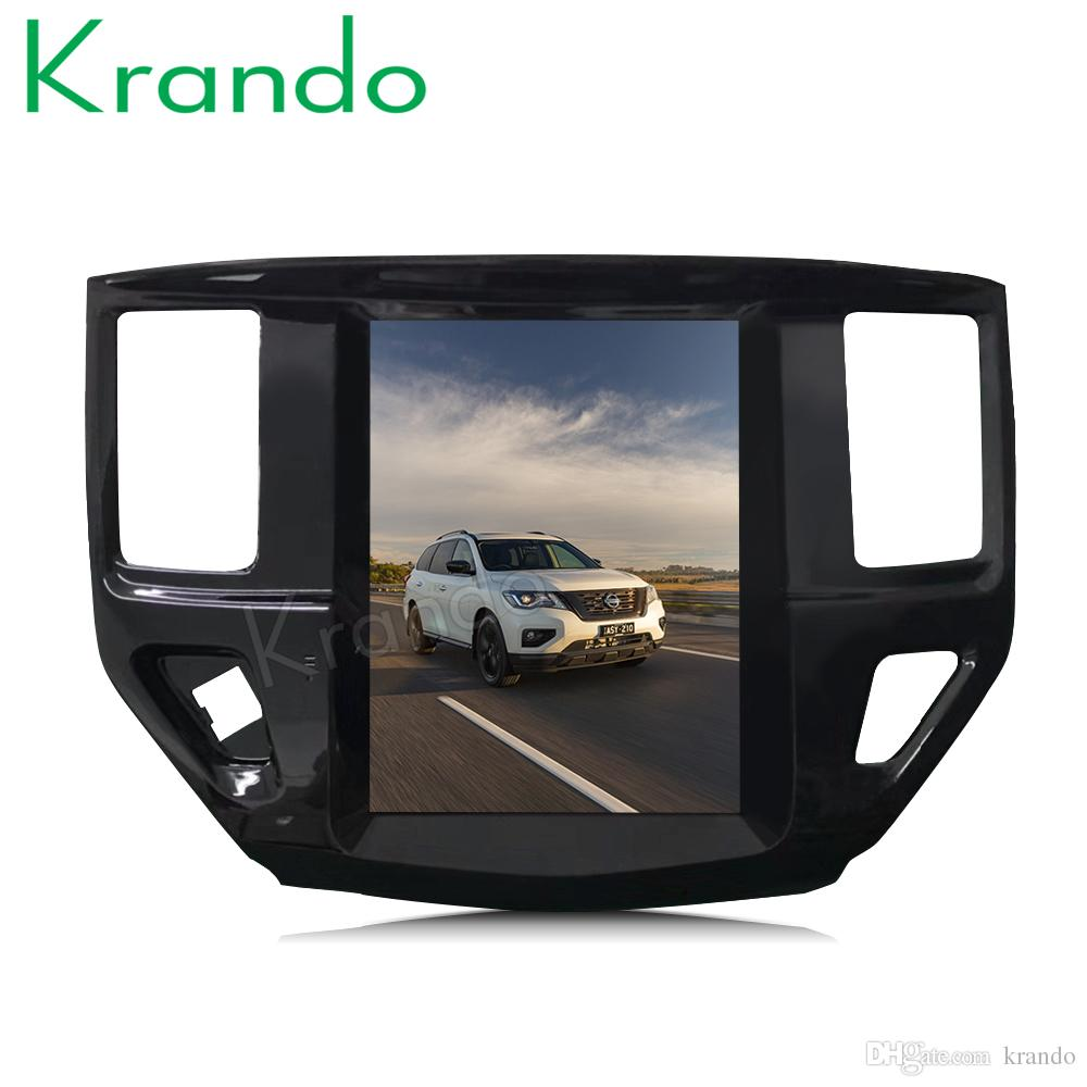 Krando Android 7 1 Car Radio Dvd Multimedia For Volvo S60: Krando Android 7.1 10.4 For Nissan Pathfinder Tesla