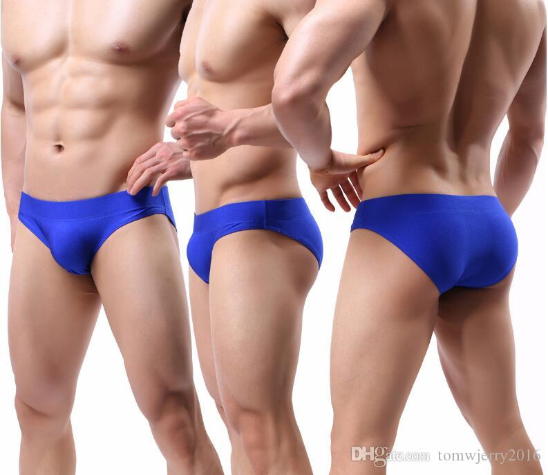 Bikini underwear, low-waist sexy triangles, fast-dry swimming trunks for cross-border trade between Europe and America in 2019