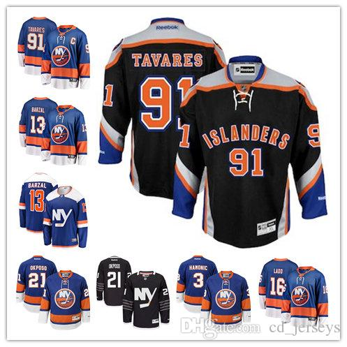Men S New York Mike Bossy Cal Clutterbuck Mathew Barzal Josh Bailey Islanders  Fanatics Branded Alternate Breakaway Home Hockey Jersey UK 2019 From ... 0243c8593