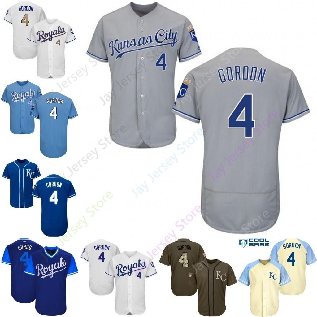 various colors e08d4 0321e Alex Gordon Shirt - Our T Shirt