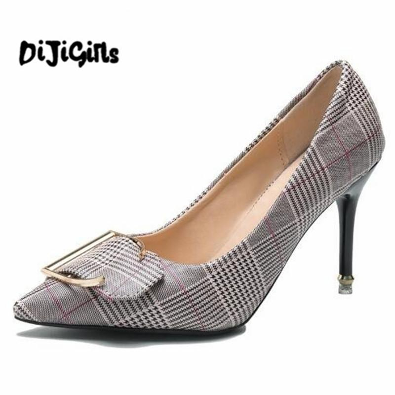 Designer Dress Shoes 18 New Retro Sexy High Heels Summer Minimalist