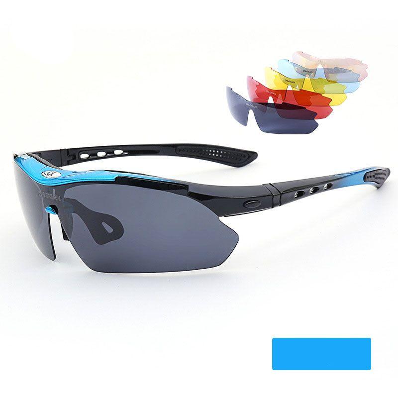di prim'ordine 6a3b4 d3670 Occhiali da pesca Out Sport Occhiali da sole Polarizzati Occhiali unisex  Protezione Guida Sport all aria aperta