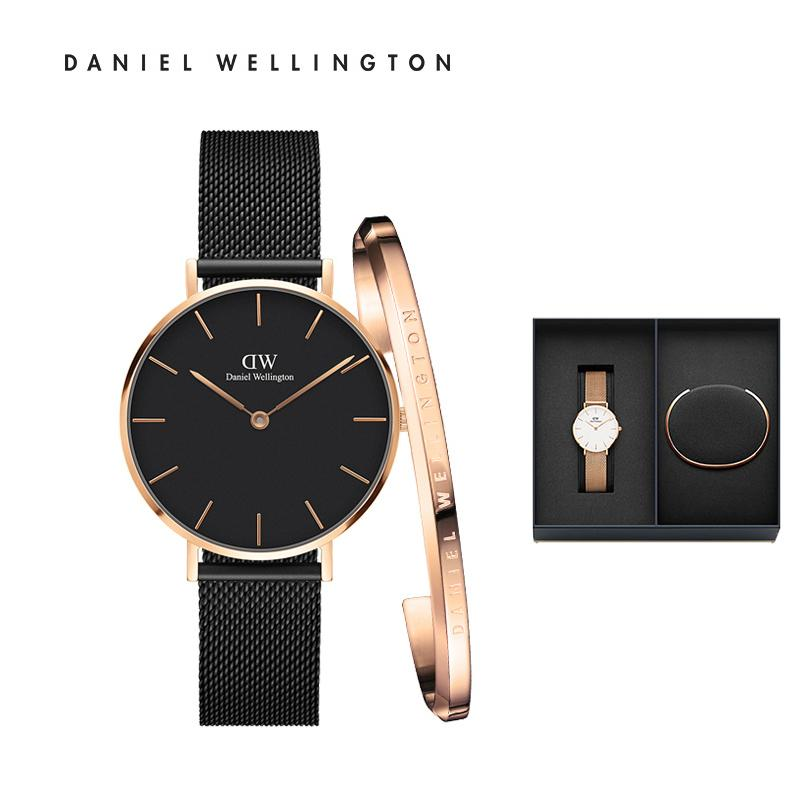 4433472a63240 New Fashion Men Women Daniel Wellington Watches 32mm 36mm 40mm Watches Dw  Luxury Brand Quartz Watch With Bracelet Box Relogio Bling Watches Cheapest  Watches ...