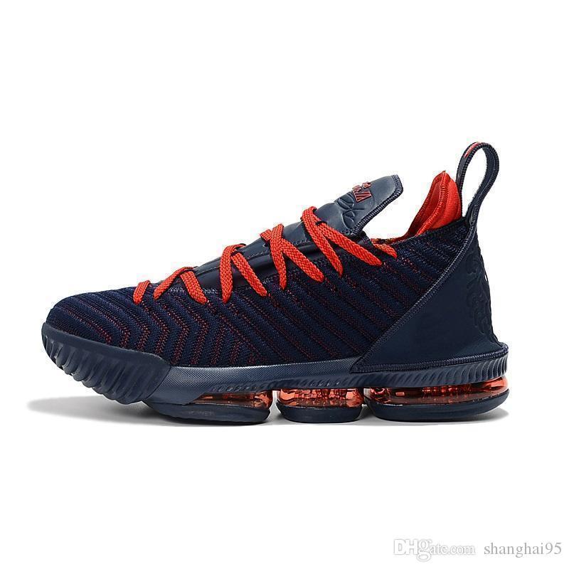 7e59b25840c 2019 2019 Lebron Shoes New Arrival XV LEBRON 16 EQUALITY Black White ...