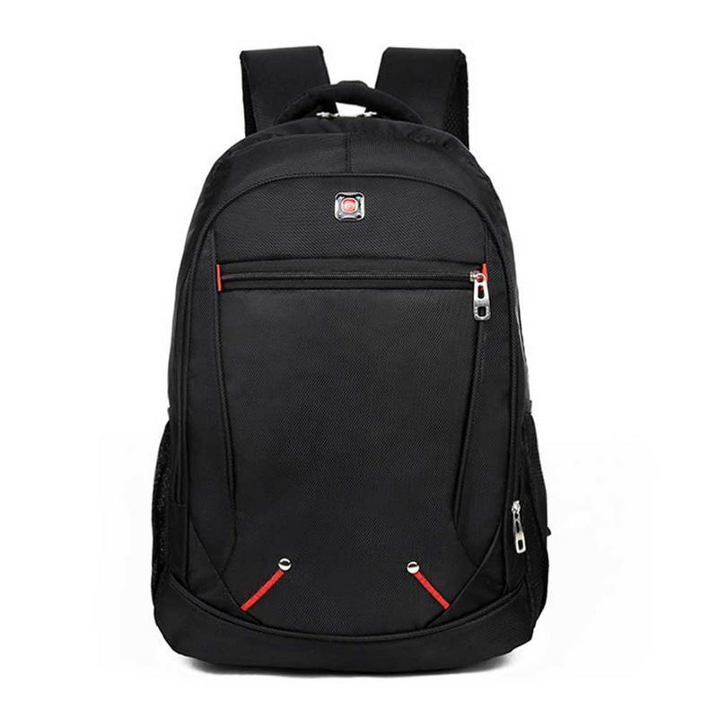dad87fad8a65 Business Backpack Men Bag Oxford Waterproof Male Female Large Capacity For  Sports Outdoor Travel Bags Computer Laptop Backpacks Jansport Big Student  ...