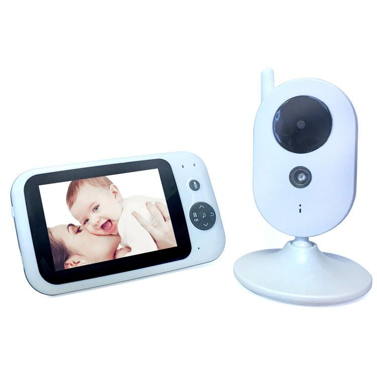Home Security Ratings >> Smart2019 Pattern A330 Custody Baby Nurse Organ Monitor Home