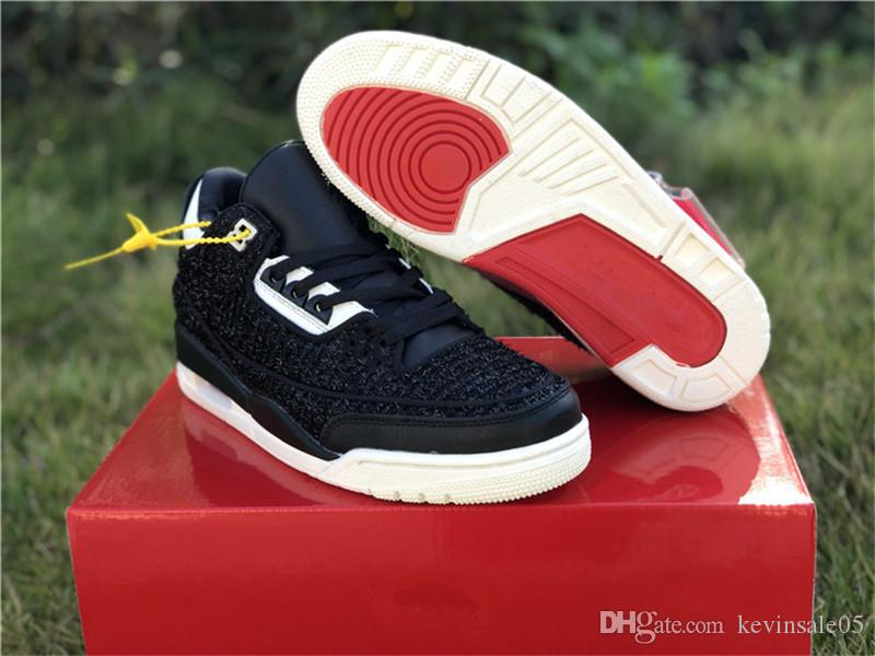 0311a1d68568 2019 New Released Vogue X 3 AWOK Men S Basketball Shoes High Quality III SE  AWOK NRG Sports Shoes Size US7 13 From Kevinsale05