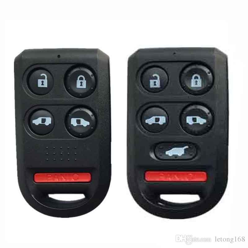 honda odyssey replacement key fob