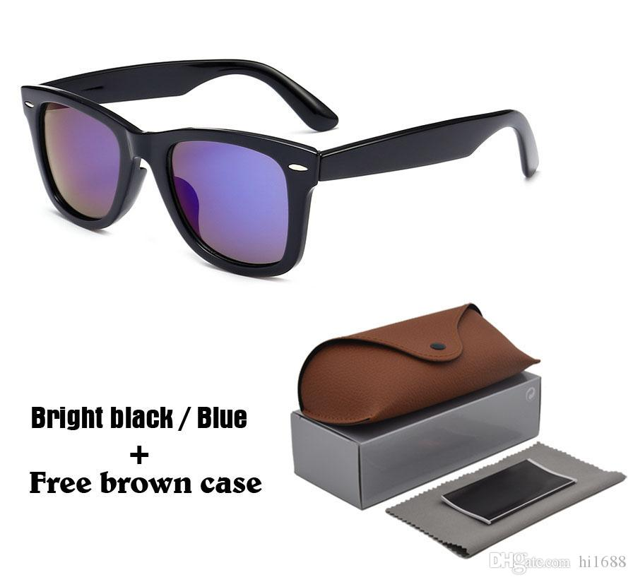 9345c68874df Classic Men Women Sunglasses Mens Brand Designer Sun Glasses Unisex Eyewear  Male Oculos To Choose With Brwon Cases Sunglasses Eyeglasses From Hi1688,  ...