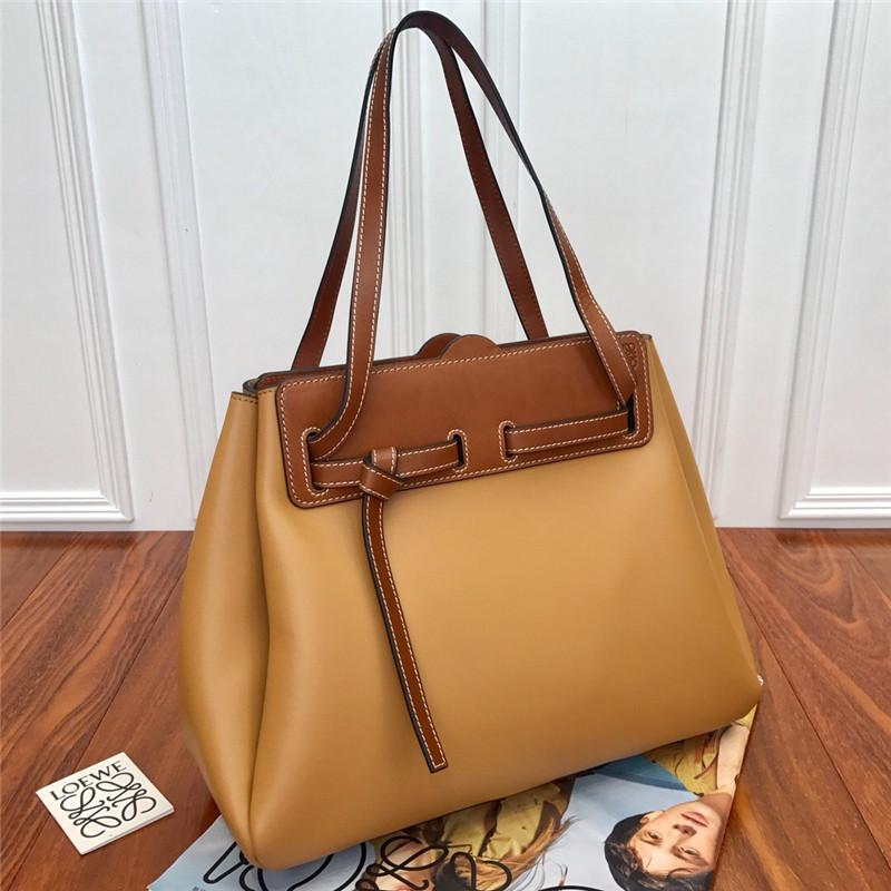 bdbbdb288ba3f 2019 Lazo Shopper Bag Totes Designer Luxury Bags For Women Handbag Genuine  Leather Tote Handbags Anagram Women Bags LS0041 Crossbody Purse Travel Bags  For ...