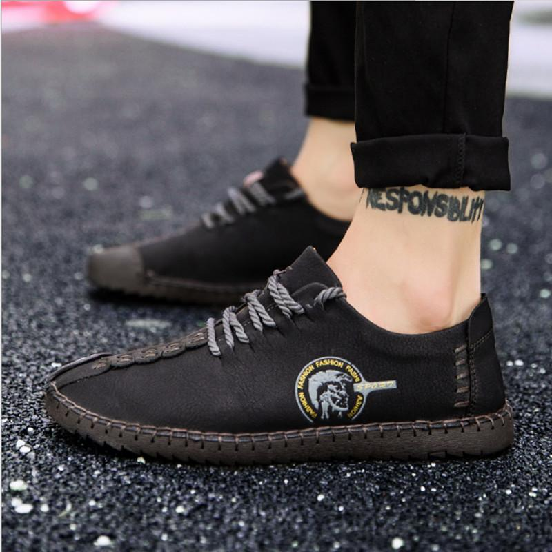 720e766c88f11f Keep Warm Winter Men Boots High Quality Split Leather Casual Men Shoes with  Plush Rubber Boots Men Waterproof HH-151 Online with  60.59 Piece on ...