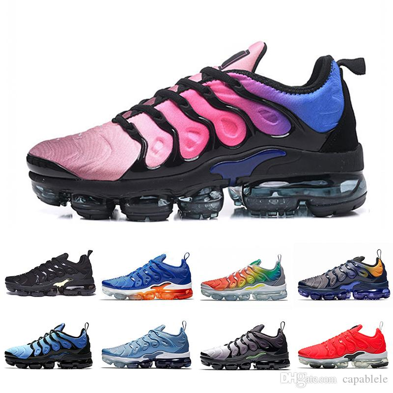 f0d0a0ba086 36-45 Air BHYPER VIOLET Cushion Running Athletic Shoes Women Men RED ...
