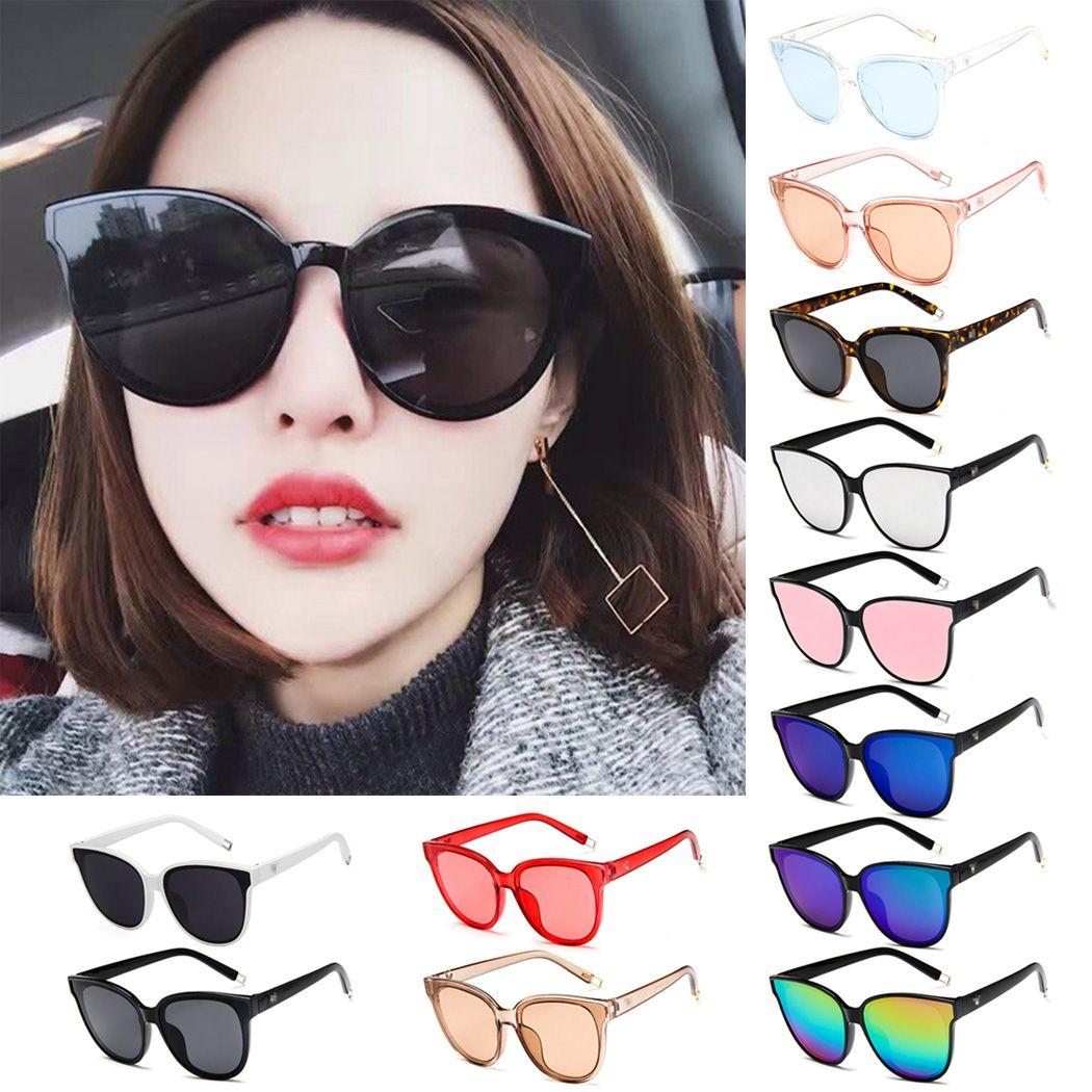 976583f309 New Arrivals Ladies Oversized Round Sunglasses Brand Designer Luxury Fashion  Eyeglasses Big Shades Sun Glasses UV400 Prescription Glasses Online Round  ...