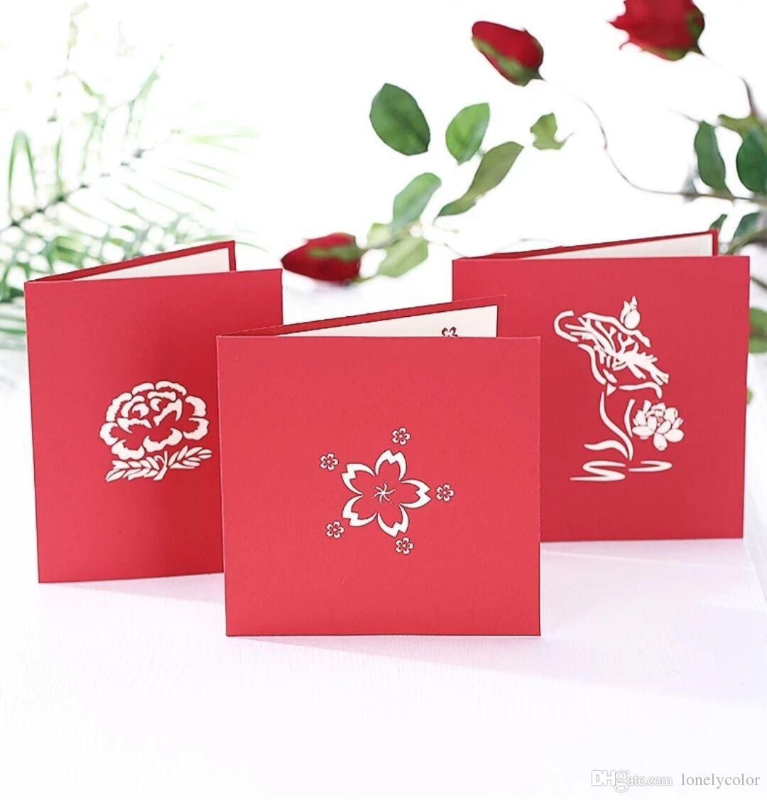 Philippines To Find Creative Birthday Cardsweddingsholiday Cardsfestival Greetinghand Written Three Dimensional Cardswomens Day Cards