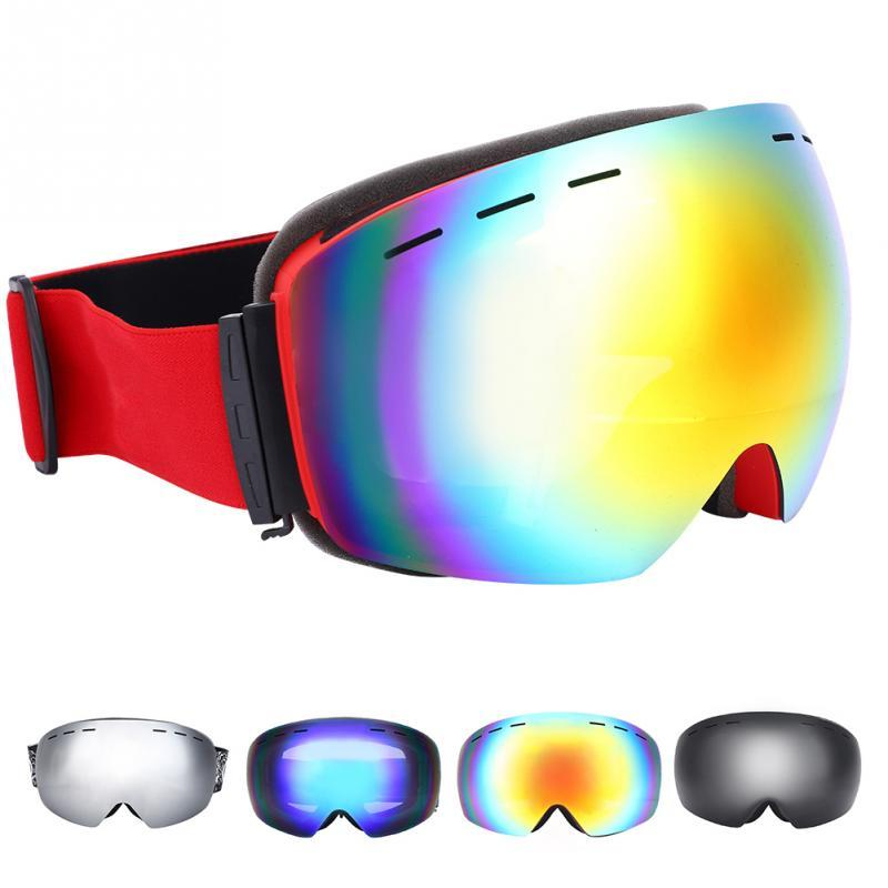 67a3731a67d 2019 New Professional Ski Goggles Snowboard Men Women Double Layers ...