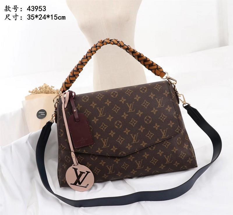 5e06c199c2499d Großhandel Marke Designer Handtaschen Modell Designer Taschen Berühmte Marke  Luxus Handtasche Top Qualität Handtasche Tasche 35 * 24 * 15 Cm 43953 Von  Wx66, ...