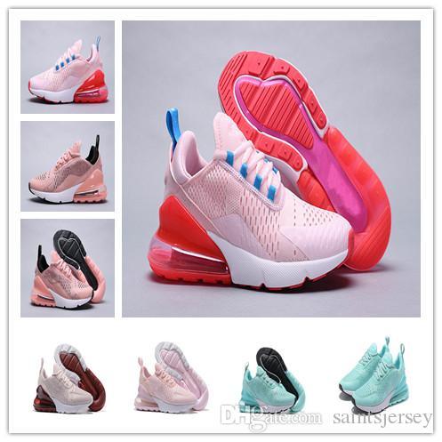 official photos 83b36 6530a Scarpe Kawasaki 270 Scarpe Da Corsa Da Donna BE TRUE Triple Pink Red Tiger  GREAT Hot Punch Designer Sneakers Da Donna Scarpe Da Ginnastica Sportive Da  Donna ...