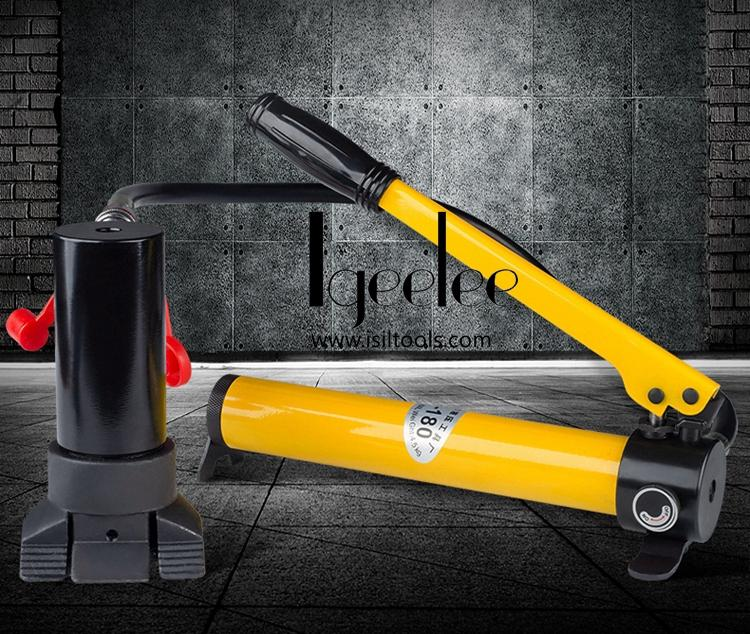 iGeelee Hydraulic car door open tools, door opener for rescue,hydraulic breaker hydraulic fire rescue tools