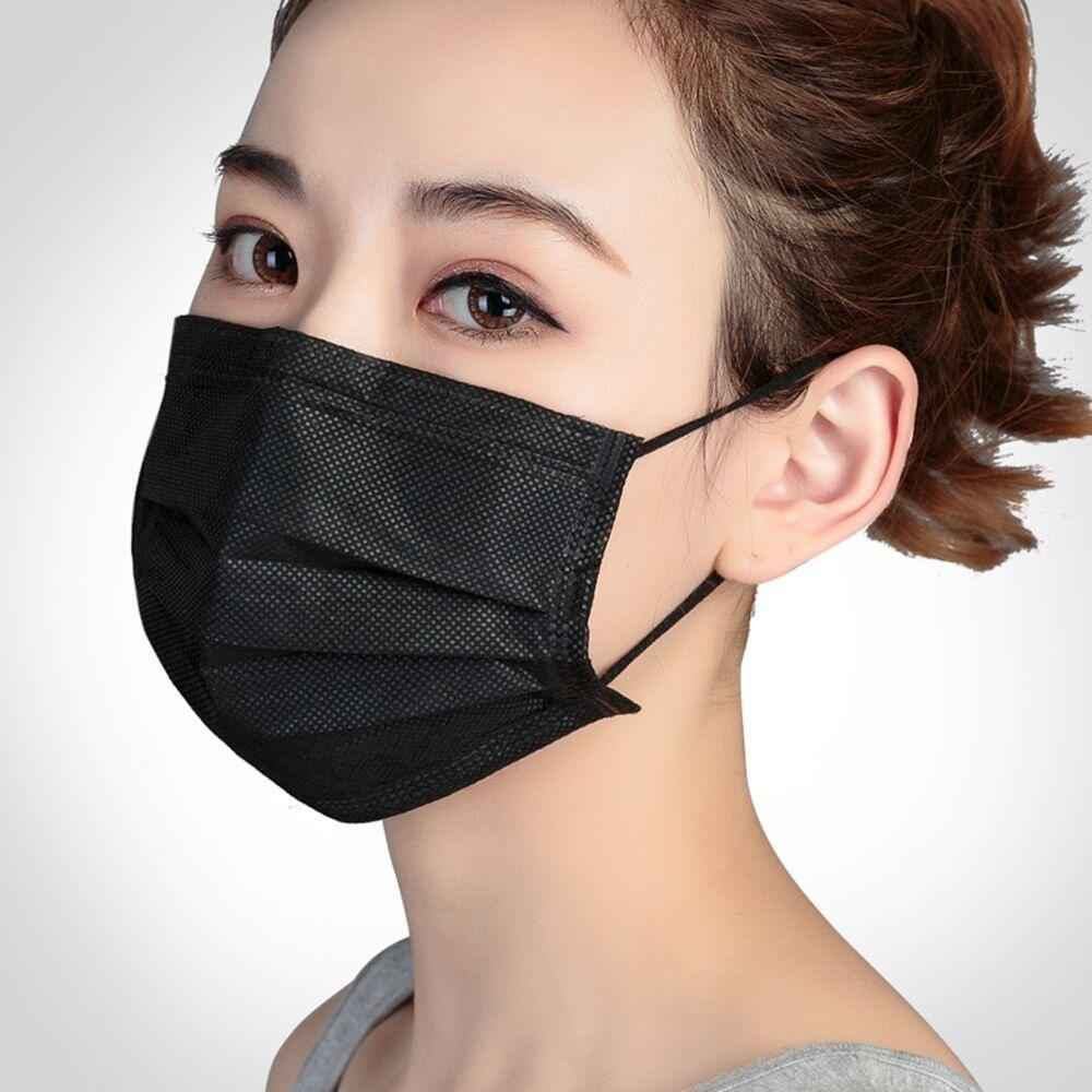 Designer surgical face masks: 2020s surprise fashion