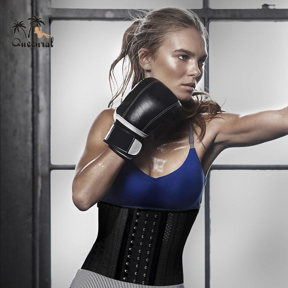 678f66379ca 2019 Posture Corrector For Fitness Belt Waist Modeling Strap Slimming Belt  Lumbar Waist Trimmer Bandage For Back Weight Loss Gym From Hineinei