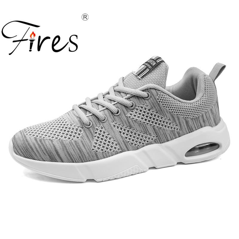 2482d2d6f 2019 Fast Delivery Women Casual Shoes Fashion Breathable Walking Mesh Lace  Up Flat Shoes Sneakers Women 2018 Fashion From Kangshifuwat, $32.92    DHgate.Com