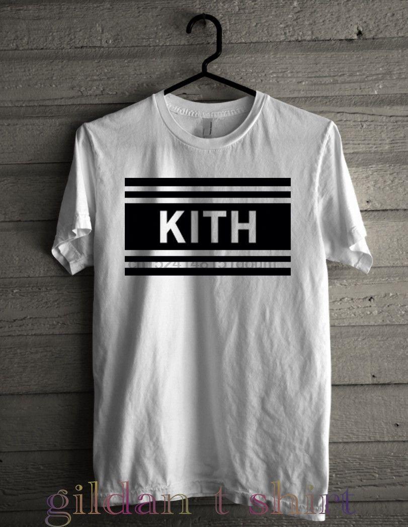 c517e01dea23 Kith Nyc Box Logo T Shirt Box Logo T Shirt Unisex Size To S Xxl 3 Women  Tshirt Cool Shirts Formal Shirts From Meaet, $24.2| DHgate.Com